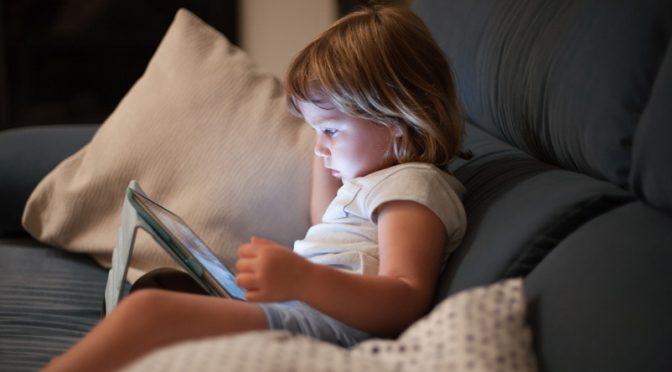 Les écrans : quelles conséquences pour les enfants ?