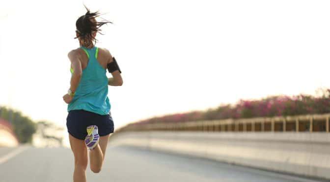 5 bonnes raisons de se mettre au running