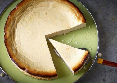 Le gâteau au fromage blanc : la recette ultime !