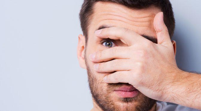 Les 10 phobies les plus bizarres…