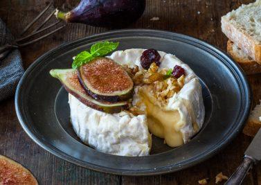 Du fromage, de l'entrée… au dessert !