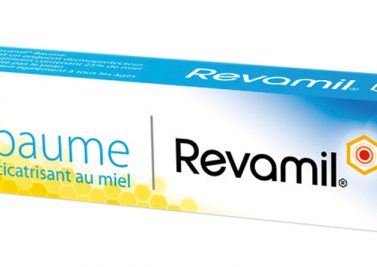 Revamil® : du miel pour une parfaite cicatrisation de la peau