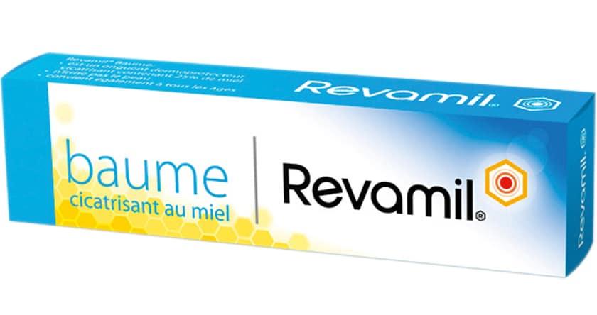BAUME REMAVIL