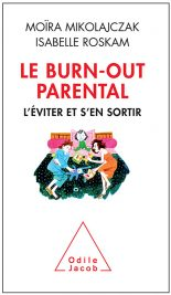 BURN OUT PARENTAL