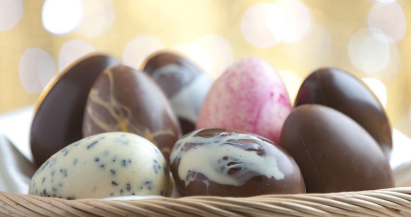 Chocolats maison : 3 recettes pour fêter Pâques