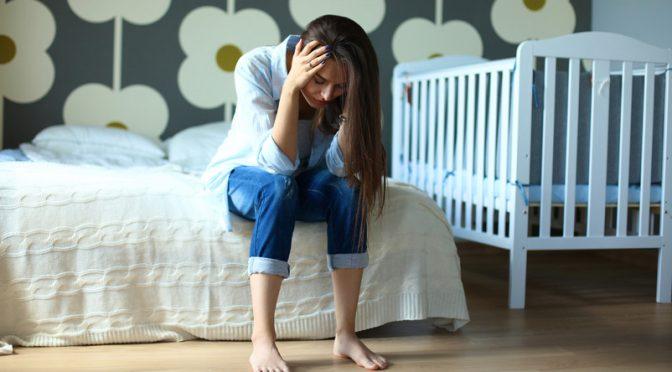 Le burn out parental vous guette-t-il ?