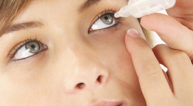 Reconnaître et traiter la conjonctivite allergique