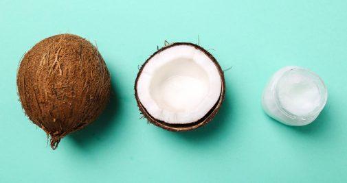Zoom sur les bienfaits de l'huile de coco