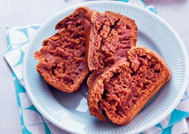 Recette de pain d'épice à la banane