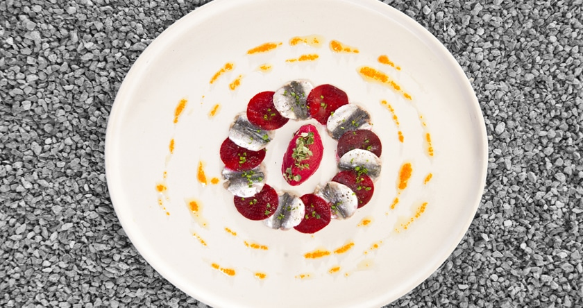 Sardine, betterave et fruit de la passion. Un seul point commun : tous utiles !