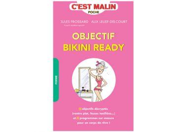 Prête pour enfiler un bikini cet été ?
