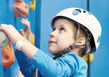L'activité sportive est-elle importante pour mon enfant?