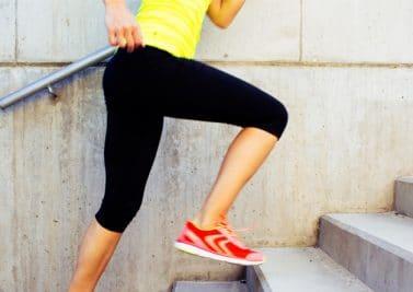 Comment affiner ses jambes rapidement ?