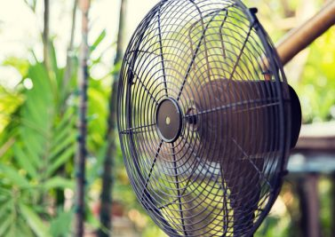 5 remèdes naturels contre les bouffées de chaleur
