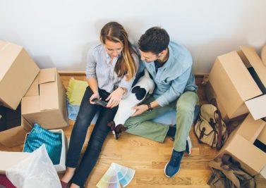 Comment surmonter l'angoisse du déménagement ?