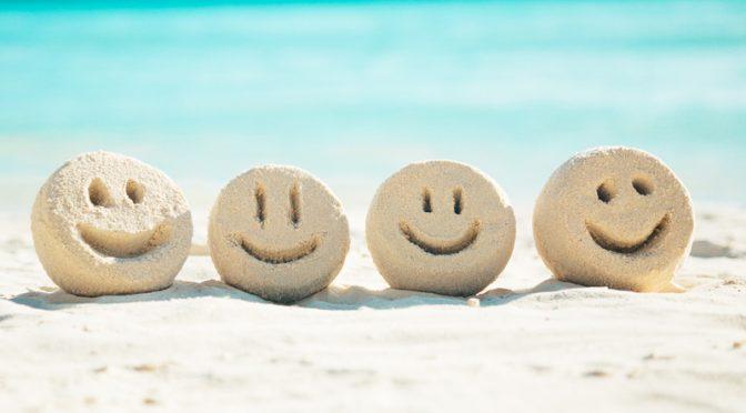 Profitez pleinement de vos vacances