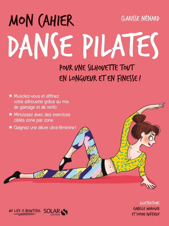 couv Danse Pilates