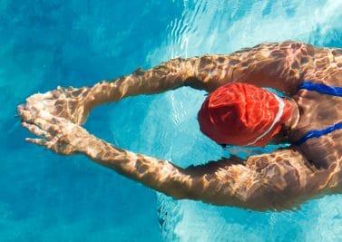 Faites-vous du bien : nagez !