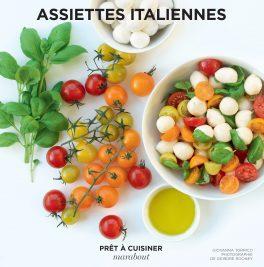 Assiettes italiennes, de Giovanna Torrico