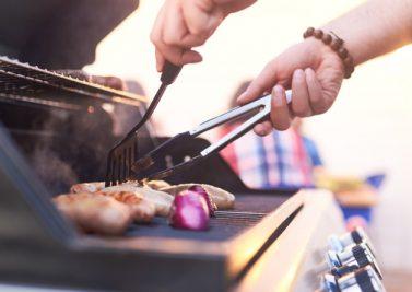 Recette barbecue