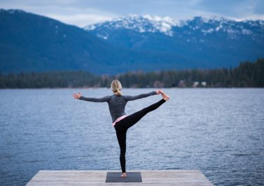 Initiez-vous au yoga simplement