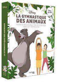 La Gymnastique des animaux