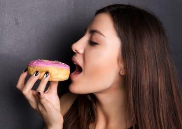 Aliments qui font grossir