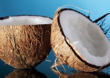La noix de coco dans tous ses états