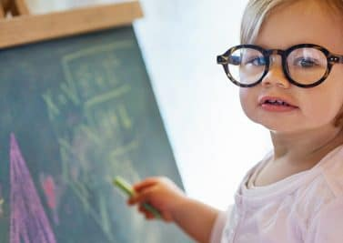 Être un enfant surdoué : la tuile (pour eux) ?