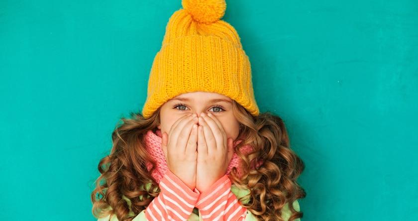Comment soigner les toux grasses et sèches de l'enfant ?