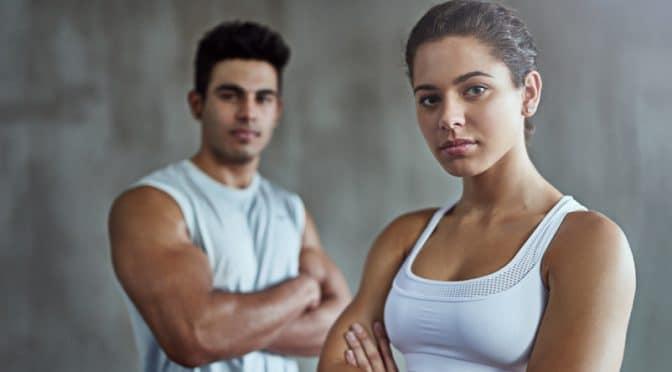 Hommes et femmes inégaux devant la pratique sportive