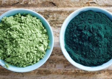 Mettez des algues dans votre assiette