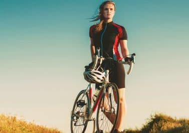 Faites du muscle à vélo