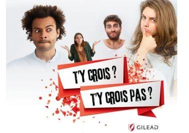 Stop aux idées reçues sur le VIH*