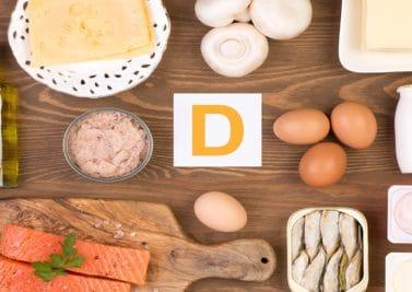 La vitamine D, trop de personnes carencées !