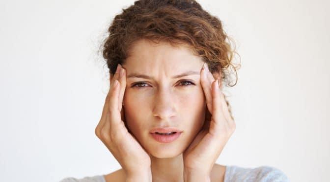 Reconnaître et soigner les différents maux de tête