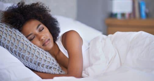 Les clés d'un vrai sommeil réparateur