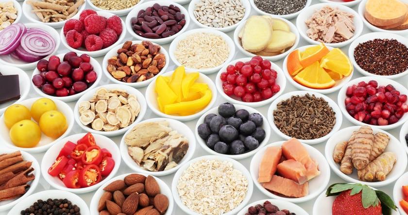 Les acides gras omégas 3, 6, 9