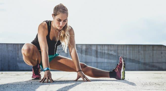 Sport : pourquoi faut-il s'échauffer et s'étirer ?