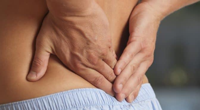 Bouger pour en finir avec les maux de dos