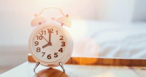 5 habitudes à changer pour vaincre la fatigue chronique