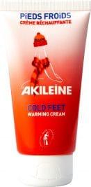 akiléine Crème Réchauffante pieds