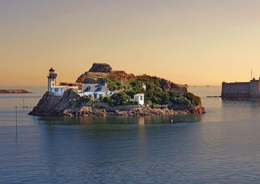 Cap sur la Bretagne, berceau de la thalasso