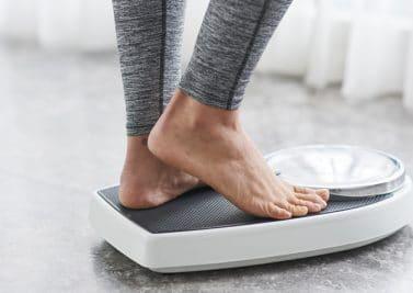 Calculer son poids idéal, mode d'emploi