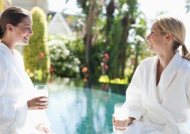 Cure thalasso : Et si on s'accordait  une pause ?