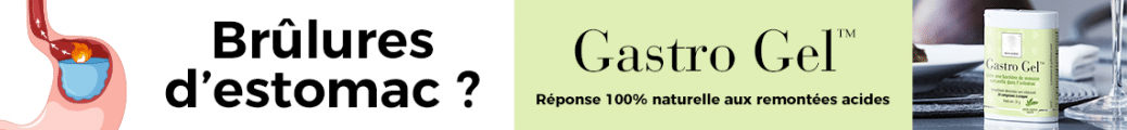 GASTRO GEL