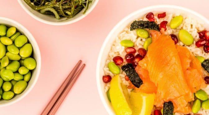 Les bienfaits des aliments alcalins