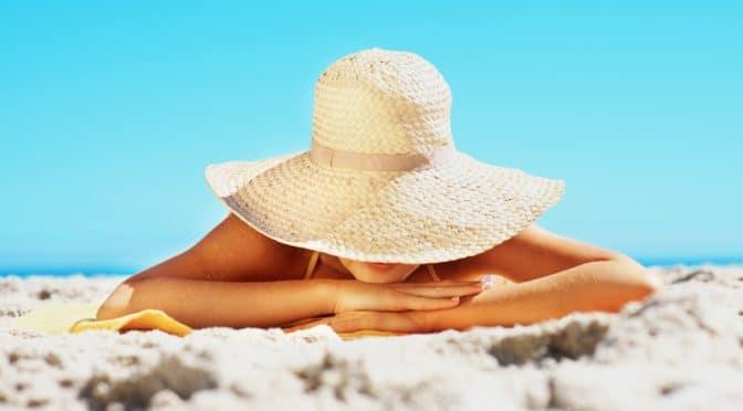 Comment prévenir et traiter les allergies au soleil ?