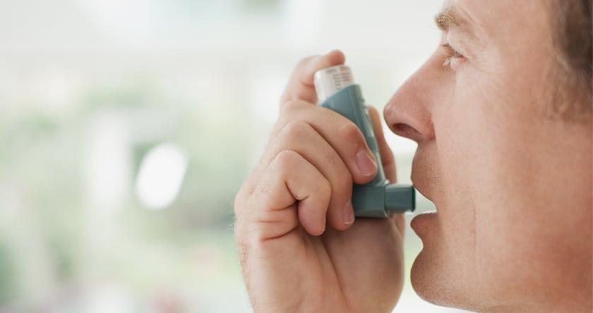 Asthme : une maladie inflammatoire à prendre au sérieux !