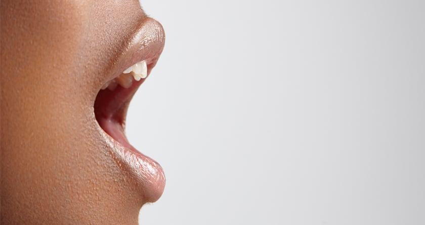 Soigner l'halitose